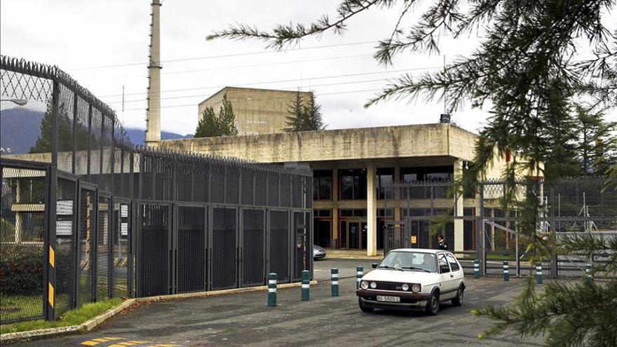 Nuclenor pide alargar el permiso de Garoña hasta los 60 años, hasta 2031