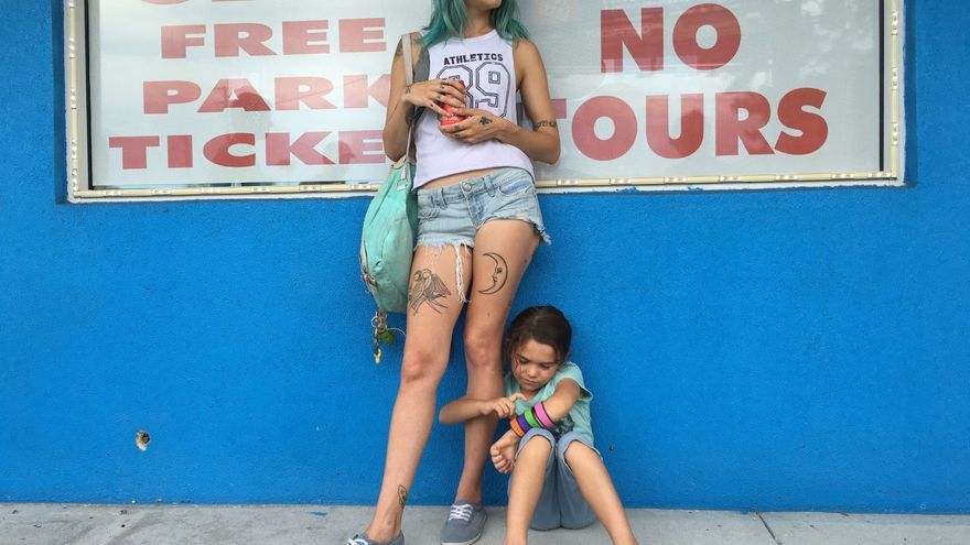 The Florida Project, de Sean Baker
