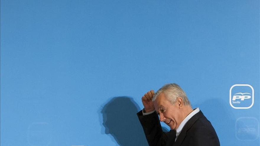 """El PP propone un """"pacto nacional sociosanitario"""" que incluya pensiones y sanidad"""