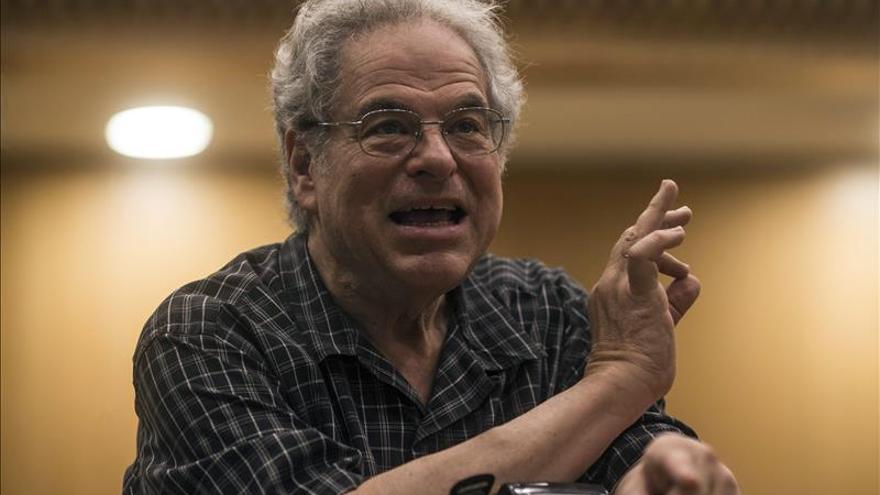 """El violinista Itzhak Perlman, galardonado con el """"Nobel judío"""""""