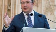 El TSJ de Murcia investigará al presidente de Murcia por prevaricación y malversación