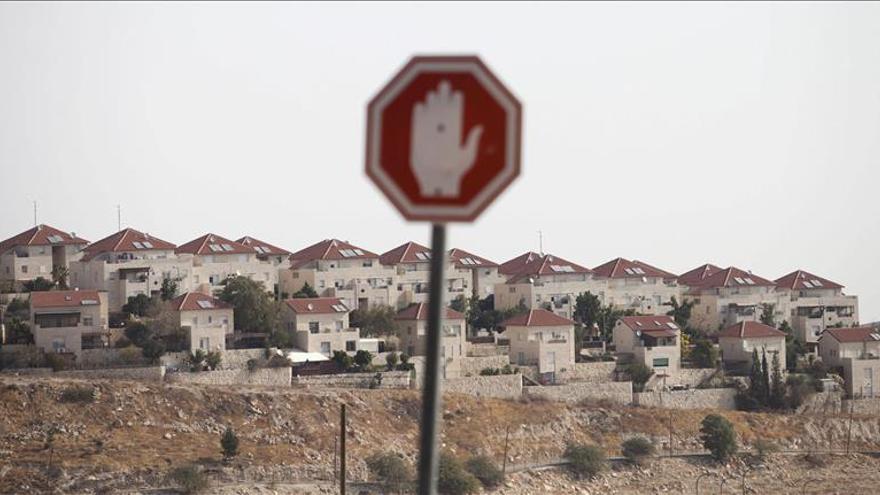 ONG israelí denuncia un plan para la construcción de miles de viviendas en territorios ocupados