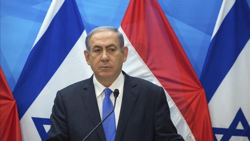 """Netanyahu califica el acuerdo nuclear de """"error de proporciones históricas"""""""