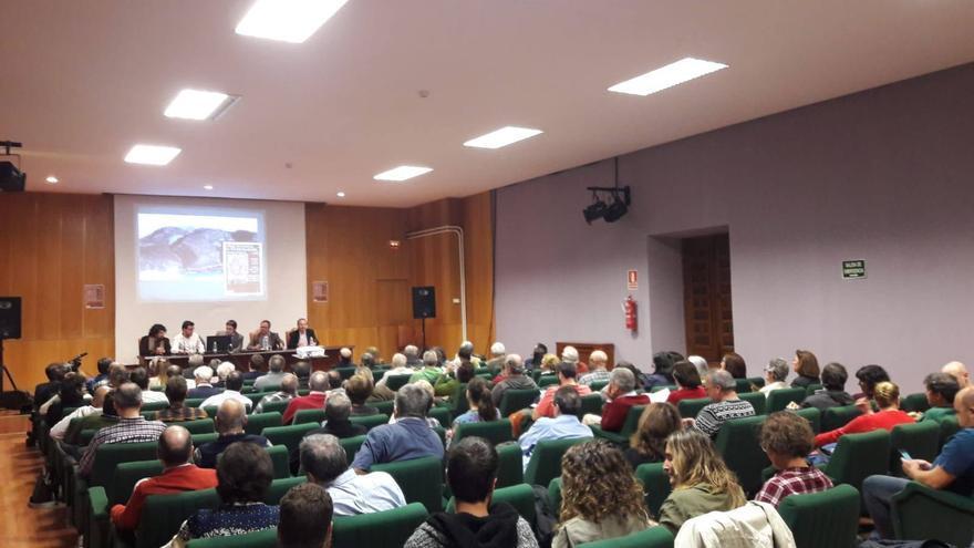 Conferencia, esta semana, en Guadalajara