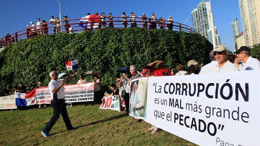 Panamá crea una fiscalía especial para investigar los presuntos sobornos de Odebrecht