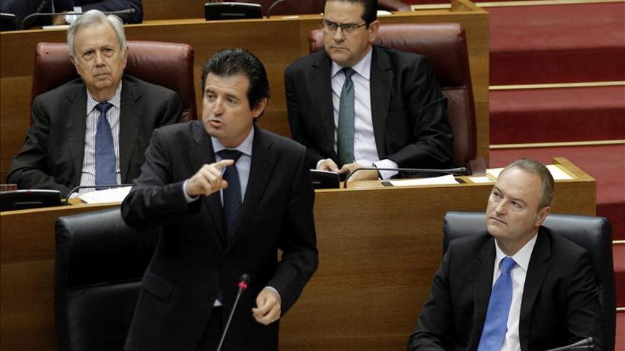 La Comunidad Valenciana pide un Plan Hidrológico Nacional ante su déficit hídrico