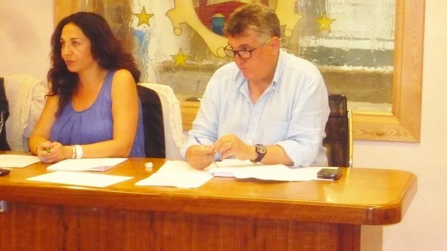 Ciudadanos expulsa del partido a los dos concejales de Piélagos