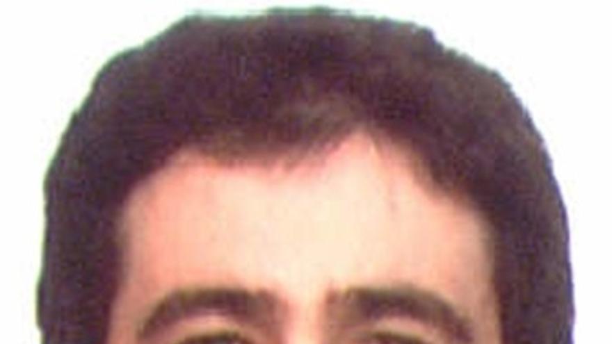Etarra Iñaki Imaz