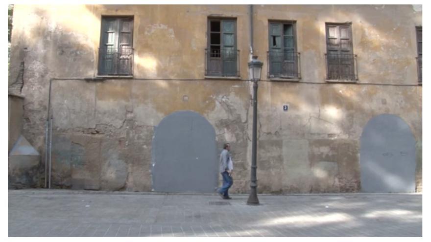 Cinema Independent Valenciá: siete ejemplos