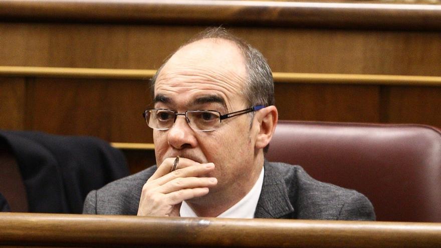"""Jorquera dice adiós al Congreso preocupado por la """"pérdida"""" de vitalidad política y democrática de la Cámara"""