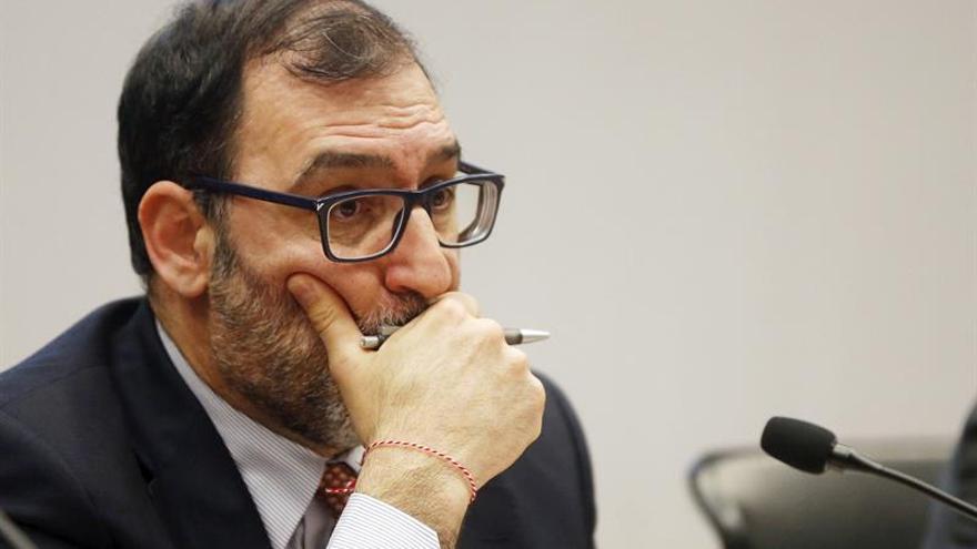 El futuro de Velasco, juez del Caso Lezo, pendiente de un informe técnico