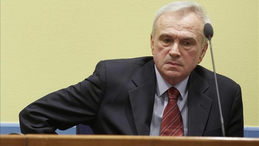 El TPIY absuelve a los exjefes de los servicios secretos de Milosevic