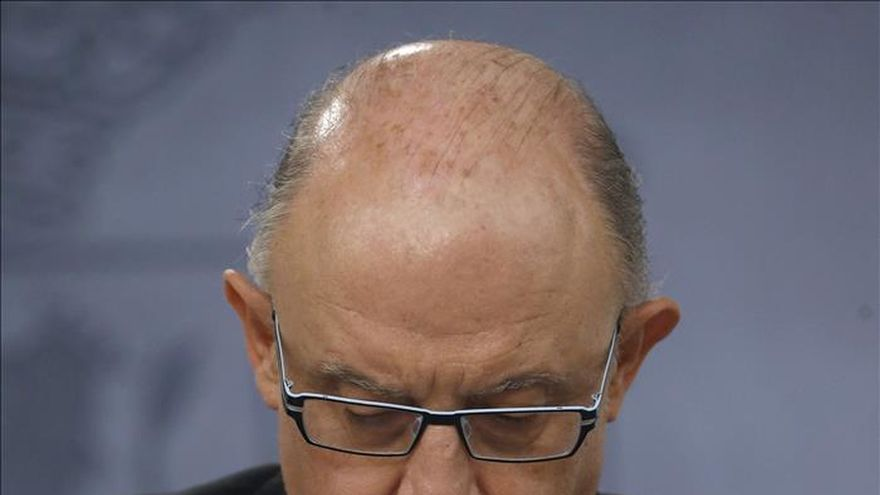 Montoro dice que España no pedirá subir el déficit por gastos en terrorismo