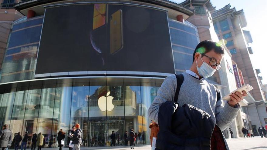 China permitirá a la Policía recabar datos electrónicos como pruebas judiciales