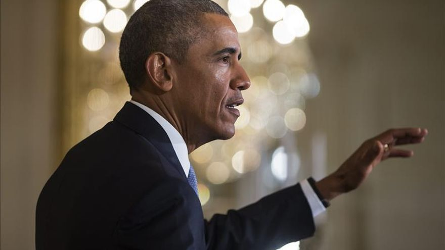 Obama dice que el acuerdo con Irán no está basado en confianza, sino en verificación