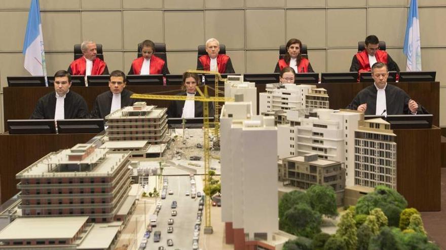 Comienza el juicio en rebeldía contra los presuntos asesinos de Rafic Hariri