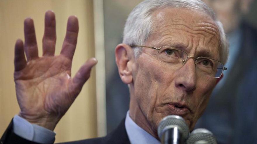 Fischer cita la probabilidad de ajuste monetario en un 70 % en diciembre
