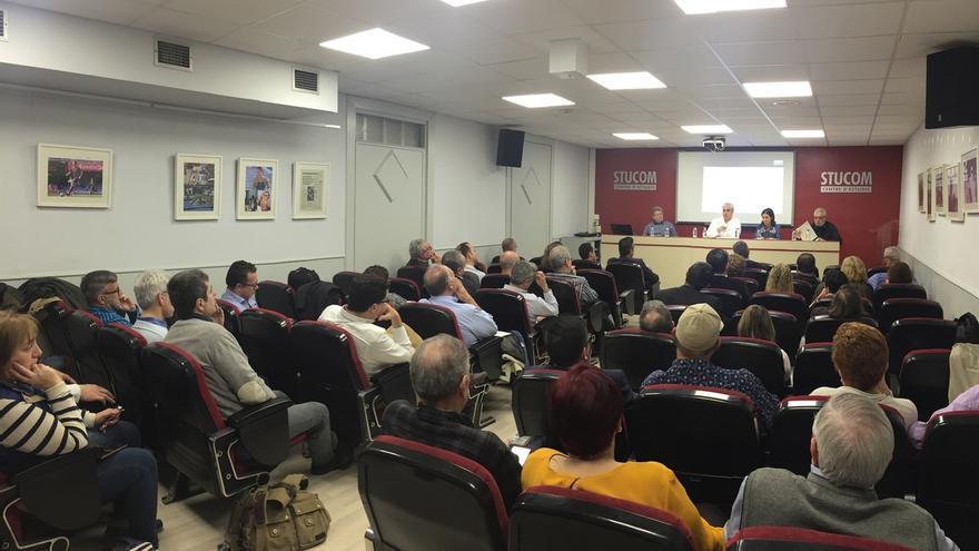 Nova Convergència apuesta por Gordó, Rull, Pascal, Mas y Puigdemont como elegibles a la Generalitat