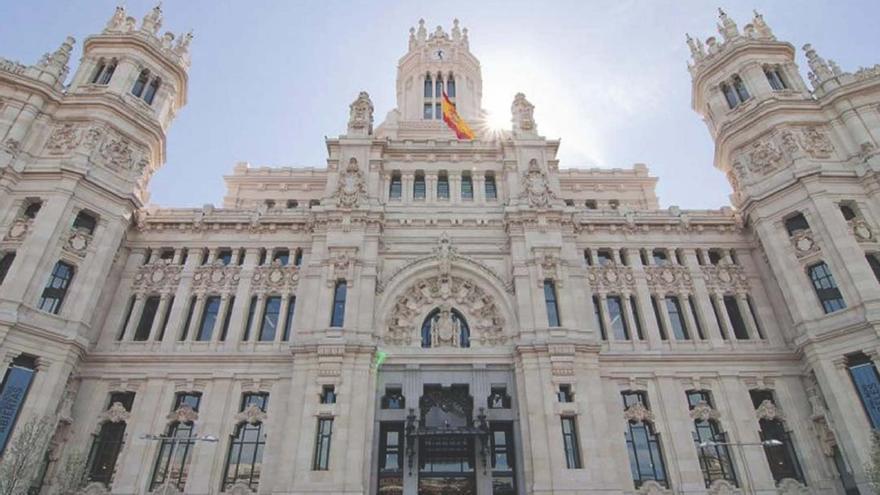 S&P eleva el rating del Ayuntamiento de Madrid a 'BBB+' en plena polémica sobre la contratación de la agencia