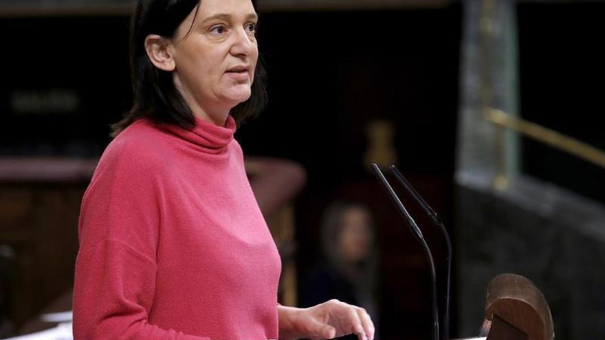 Bescansa: La crisis no terminará hasta que corruptos dejen las instituciones