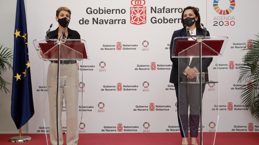 Navarra y La Rioja impulsan un servicio único de cirugía cardíaca pionero