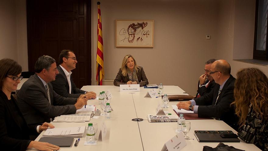 Euskadi, Andalucía, Aragón y Cataluña cuestionan la reforma local