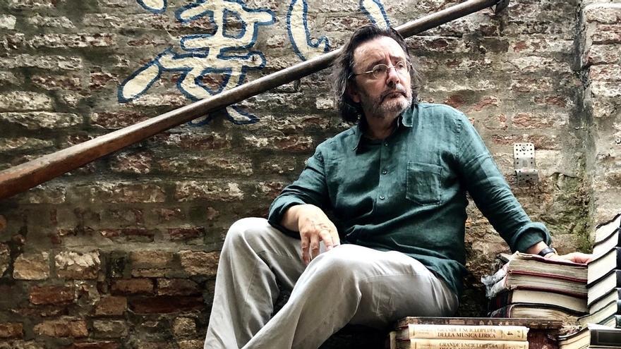 Rafael Manrique, psiquiatra y escritor.