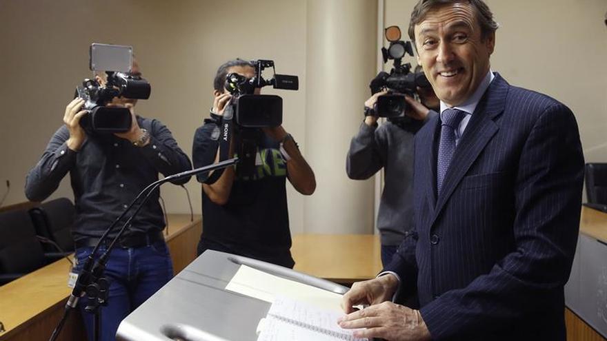 """El PP espera se consolide la relación de España con EEUU """"gane quien gane"""""""