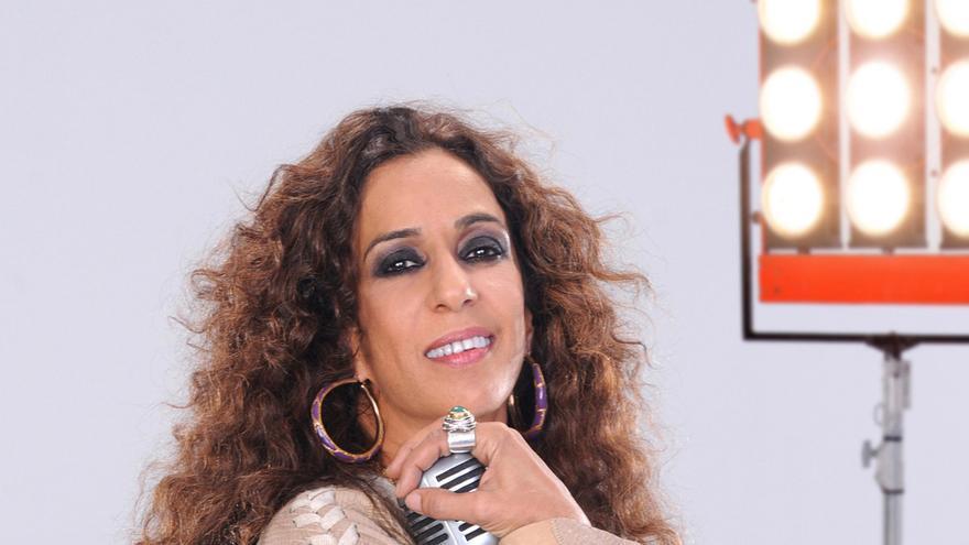 Rosario presentará los temas de su nuevo disco.