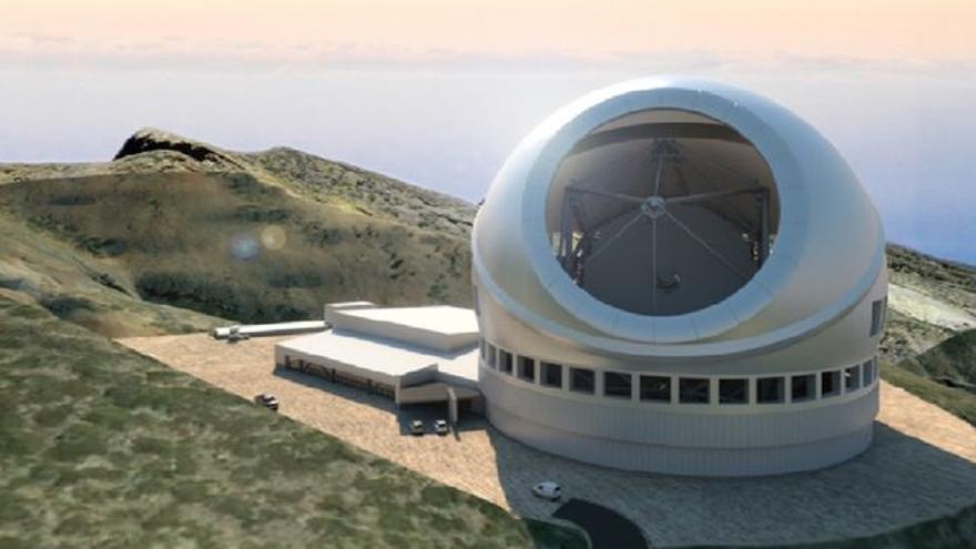 VÍDEO | La odisea del telescopio TMT hacia La Palma, en un minuto