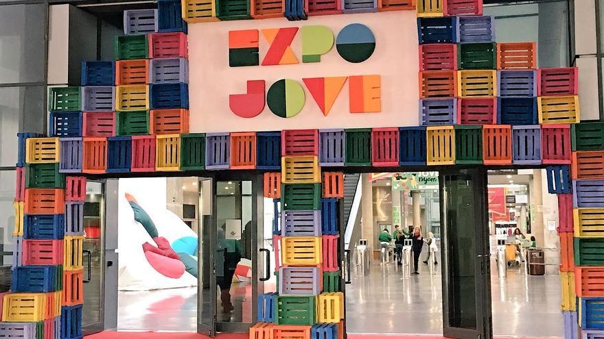 La Feria de Muestras de Valencia acoge una nueva edición de Expojove