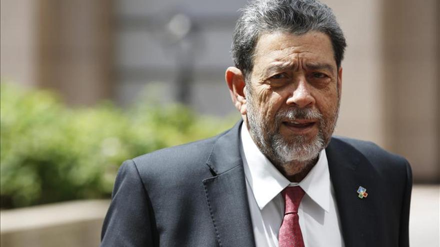 San Vicente y las Granadinas celebra mañana elecciones generales