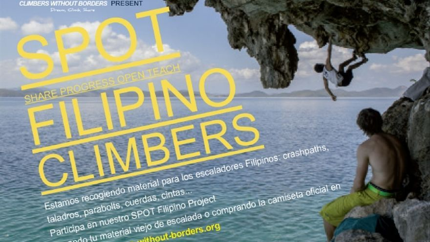 SPOT Filipino.