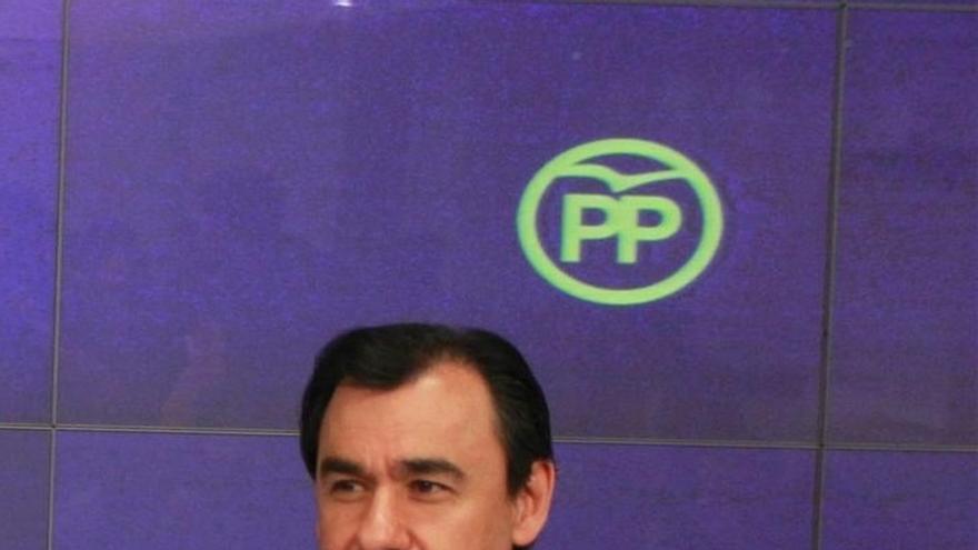 El PP quiere debatir la próxima legislatura las 'puertas giratorias' entre judicatura y política