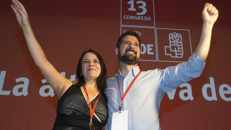 """Lastra (PSOE) sitúa a Castilla y León como """"epicentro"""" de la corrupción del PP"""