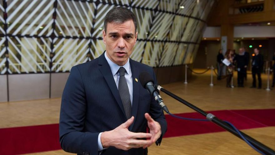 España asegura que no estará en ningún caso entre los perdedores de la cumbre