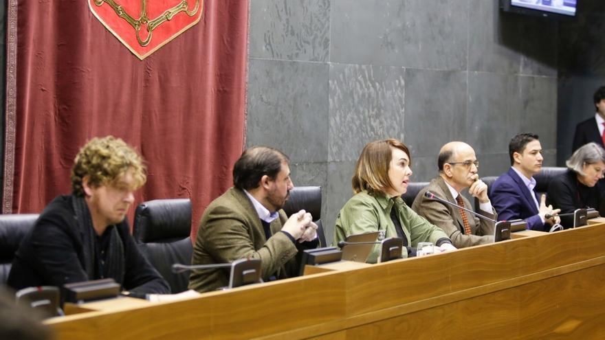 El Parlamento rechaza tramitar una ILP para complementar las pensiones hasta un mínimo de 1.080 euros