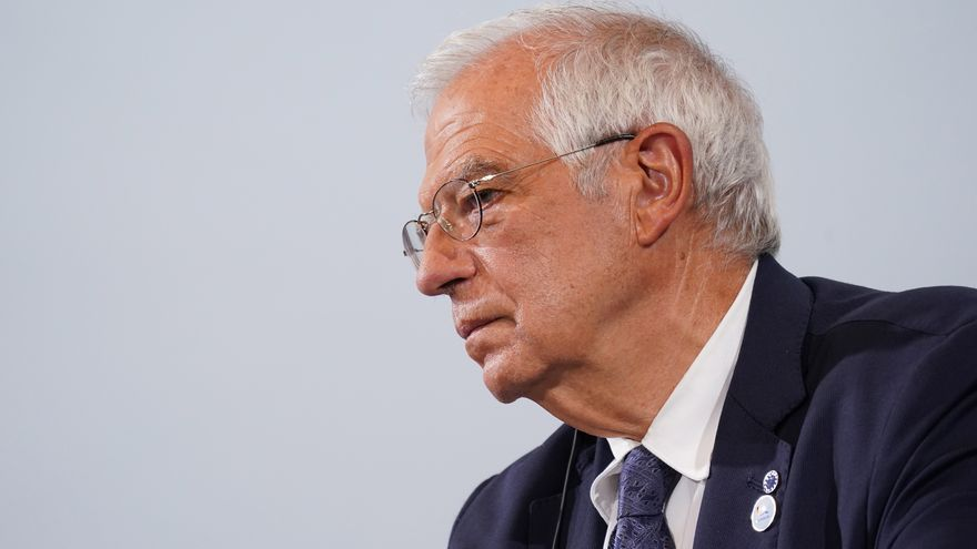 Borrell apoya en Trípoli el diálogo y el levantamiento del embargo petrolero