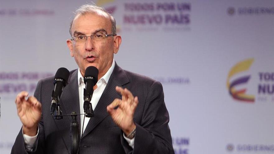 De la Calle pide la unidad de colombianos en torno al nuevo acuerdo con las FARC