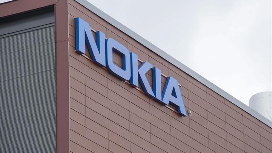Competencia multa a Nokia con 1,7 millones por abuso de posición de dominio