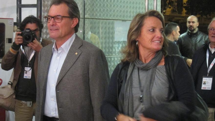 """Mas acusa al Gobierno de indiferencia e """"intolerancia"""" ante las demandas catalanas"""
