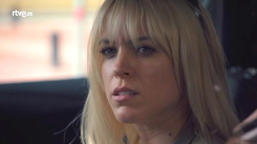 RTVE publica el tráiler de 'Malaka', su ficción policíaca con Maggie Civantos