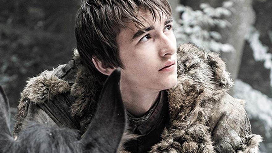 Un cambiado Bran Stark
