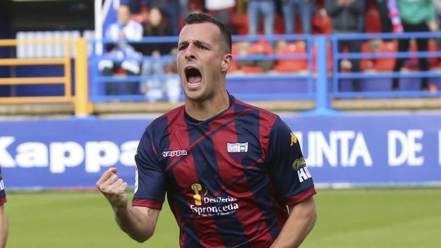 La UD Las Palmas se refuerza con el lateral Ale Díez