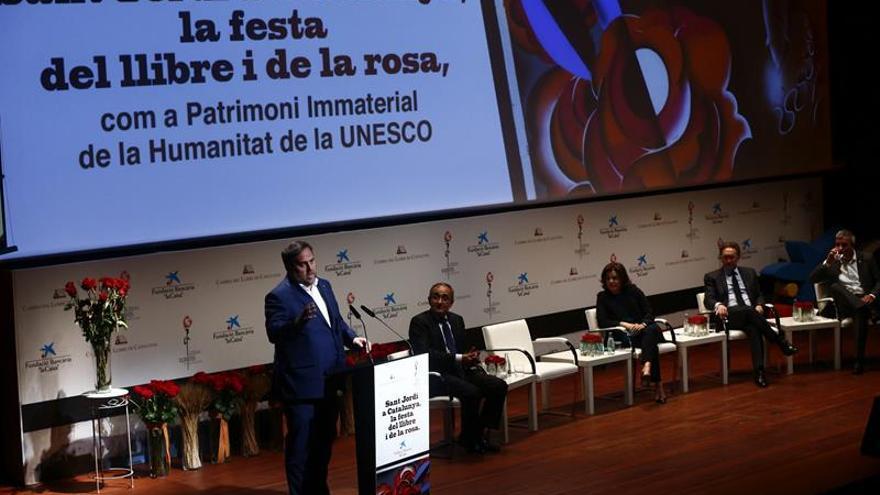 Junqueras reitera ante S.Santamaría el compromiso del Govern con referéndum