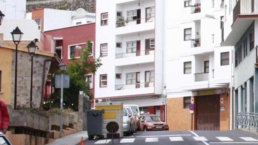 Calle José López.