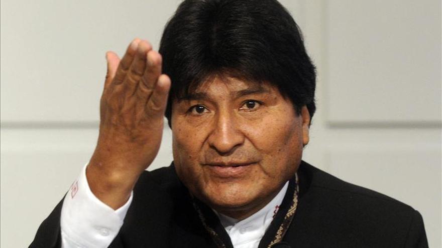 Bolivia ajusta los requerimientos de visado para 4 países africanos por ébola