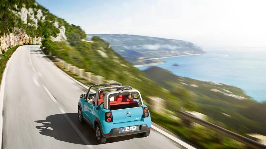 Formentera será la primera isla con vehículos 100% eléctricos.