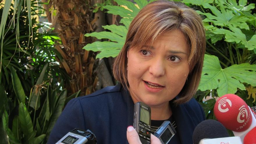 PPCV dice sobre la candidatura de Castedo a la alcaldía de Alicante que tomarán medidas cuando el PP marque las fechas