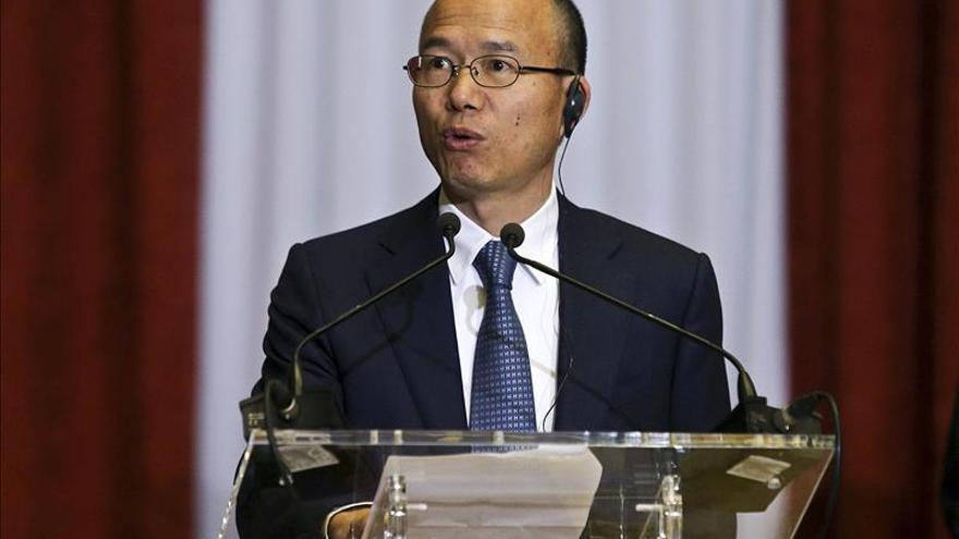 El gigante Fosun suspende su cotización tras la desaparición de su presidente